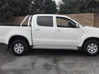 Used Toyota Hilux 2.7 VVTI Double Cab for sale in Bellville, Western Cape