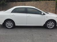 Used Toyota Corolla 1.6 Professional for sale in Bellville, Western Cape