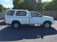 Used Toyota Hilux 2.5D-4D 4x4 SRX for sale in Bellville, Western Cape