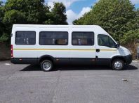 Used Iveco DAILY TURBO  for sale in Bellville, Western Cape