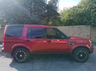 Used Land Rover Discovery 3 TDV6 HSE for sale in Bellville, Western Cape