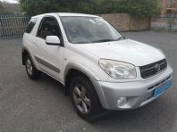 Used Toyota RAV4 RAV 4 3 DOOR for sale in Bellville, Western Cape