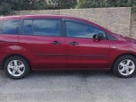 Used Mazda Mazda5 2.0 Original for sale in Bellville, Western Cape