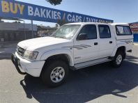 Used Toyota Hilux 3.0 KZ-TE for sale in Bellville, Western Cape