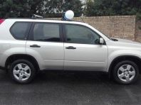 Used Nissan X-Trail 2.0dCi XE for sale in Bellville, Western Cape