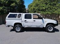 Used Toyota Hilux 3.0 KZ-TE Double Cab 4x4 for sale in Bellville, Western Cape