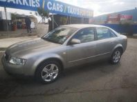 Used Audi A4 A4 2.0  for sale in Bellville, Western Cape