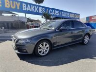Used Audi A4 2.0T Ambition for sale in Bellville, Western Cape