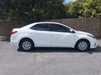 Used Toyota Corolla 1.4D-4D Esteem for sale in Bellville, Western Cape