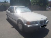 Used BMW 3 Series 318i auto for sale in Bellville, Western Cape