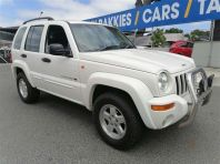 Used Jeep Cherokee 3.7 Limited Edition  for sale in Bellville, Western Cape