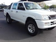 Used Mitsubishi 2800 TDI COLT 2.8 D for sale in Bellville, Western Cape