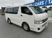 Used Toyota Quantum 2.7 14-seater bus for sale in Bellville, Western Cape