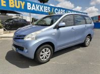 Used Toyota Avanza 1.5 SX for sale in Bellville, Western Cape