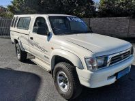 Used Toyota Hilux 3.0 KZ-TE S/C for sale in Bellville, Western Cape