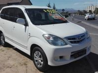 Used Toyota Avanza 1.5 VVT-i for sale in Bellville, Western Cape