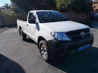 Used Toyota Hilux  for sale in Bellville, Western Cape