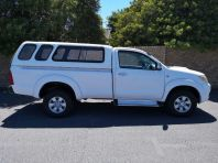 Used Toyota Hilux 3.0 D4D for sale in Bellville, Western Cape
