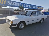 Used Toyota Cressida 1.8 L Auto for sale in Bellville, Western Cape
