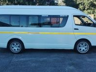 Used Toyota Quantum 2.7 Sesfikile for sale in Bellville, Western Cape