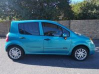Used Renault Modus 1.4i 16 valve Dynamic  for sale in Bellville, Western Cape