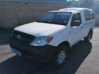 Used Toyota Hilux 2.5D-4D SRX for sale in Bellville, Western Cape