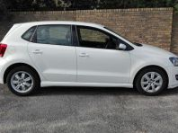 Used Volkswagen Polo hatch 1.2TDI BlueMotion for sale in Bellville, Western Cape