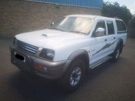 Used Mitsubishi Colt 2800TDi Rodeo double cab 4x4 for sale in Bellville, Western Cape