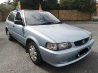 Used Toyota TAZZ  for sale in Bellville, Western Cape
