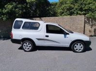 Used Opel Corsa Utility 1.4i for sale in Bellville, Western Cape