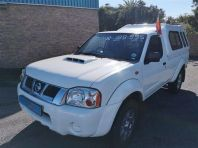 Used Nissan NP300 Hardbody 2.5TDi Hi-rider for sale in Bellville, Western Cape