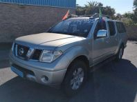 Used Nissan Navara 2.5dCi double cab SE for sale in Bellville, Western Cape