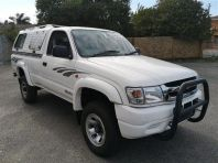 Used Toyota Hilux Hilux  for sale in Bellville, Western Cape