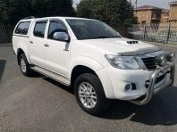 Used Toyota Hilux 3.0D-4D double cab Raider for sale in Bellville, Western Cape