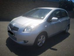 Used Toyota Yaris for sale