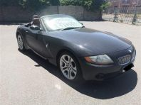 Used BMW Z4 sDrive28i Design Pure Fusion for sale in Bellville, Western Cape