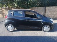 Used Chevrolet Spark 1.2 Campus for sale in Bellville, Western Cape