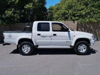 Used Toyota Hilux 3.0 KZ-TE Double Cab for sale in Bellville, Western Cape