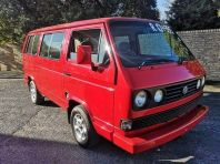 Used Volkswagen Caravelle 2.3i  for sale in Bellville, Western Cape