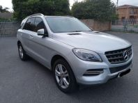 Used Mercedes-Benz ML ML350 BlueTec for sale in Bellville, Western Cape