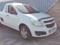 Used Chevrolet Utility 1.4 for sale in Bellville, Western Cape