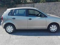 Used Volkswagen Polo Vivo hatch 1.4 Trendline for sale in Bellville, Western Cape