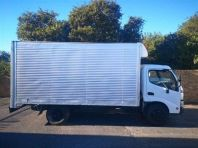 Used Toyota Dyna 5-104 2.5 ton for sale in Bellville, Western Cape