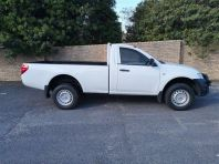 Used Mitsubishi Triton 2.5DI-D GLX for sale in Bellville, Western Cape
