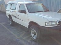 Used Ford Ranger 2.5D for sale in Bellville, Western Cape