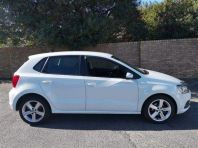 Used Volkswagen Polo hatch 1.2TSI Comfortline for sale in Bellville, Western Cape