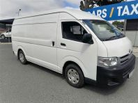 Used Toyota Quantum 2.7 panel van for sale in Bellville, Western Cape