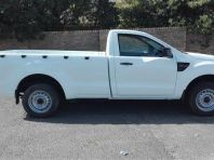 Used Ford Ranger 2.5 XL for sale in Bellville, Western Cape