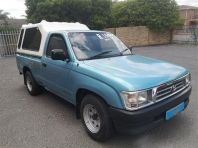 Used Toyota Hilux 2.4 diesel SWB for sale in Bellville, Western Cape