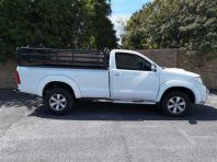 Used Toyota Hilux 3.0D-4D Raider Legend 40 for sale in Bellville, Western Cape
